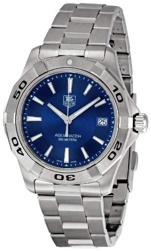 TAG Heuer Aquaracer Quarz Uhren WAP1112BA0831
