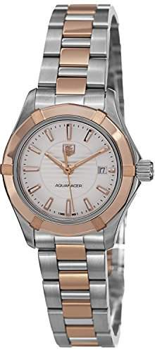 TAG Heuer Aquaracer Quarz Uhren WAP1450BD0837