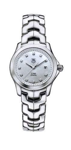 TAG Heuer Link Quarz Uhren WJF1317BA0572