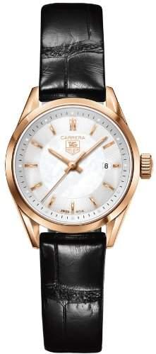 TAG Heuer Carrera Quarz Uhren WV1440FC8181