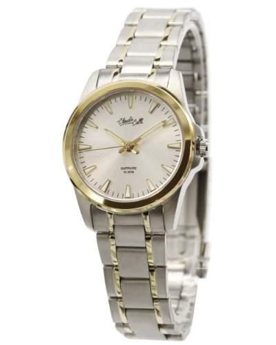 Claudio Calli Damen Armbanduhr CAL8312 von Titan mit Saphirglas