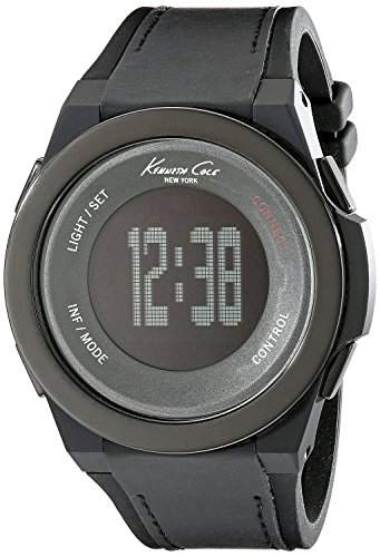 Unisex Uhr KENNETH COLE TECHNOLOGY 10022805