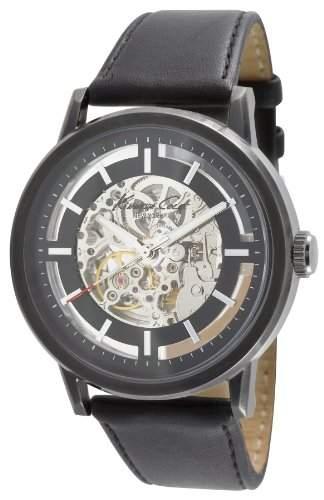 Kenneth Cole Herren-Armbanduhr Auto Analog Automatik KC1632
