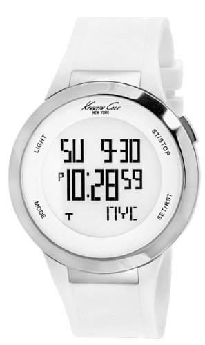 ORIGINAL KENNETH COLE Uhren TECHNOLOGY Unisex - kc1666