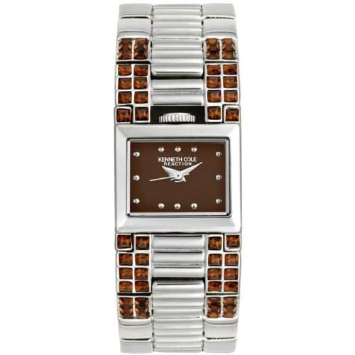 Kenneth Cole Damen-Armbanduhr Analog Quarz KC4539