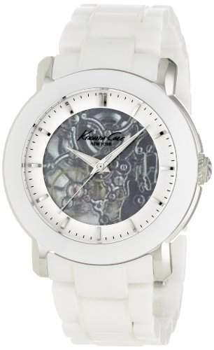 Kenneth Cole Damen-Armbanduhr Auto Analog Automatik KC4726