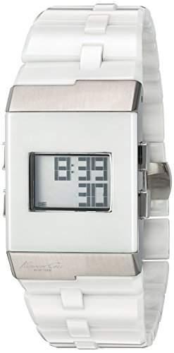 Kenneth Cole Damen-Armbanduhr Digital Digital Quarz KC4733