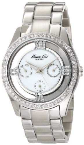 Kenneth Cole Uhr - Damen - IKC4923