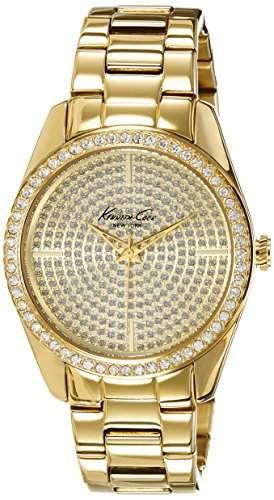 Kenneth Cole Uhren Damenuhr KC4957