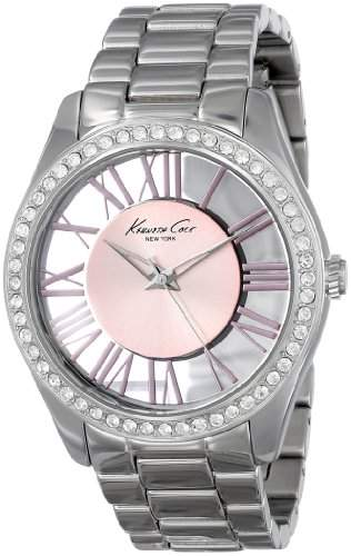 Kenneth Cole KC4982 Damen Uhr