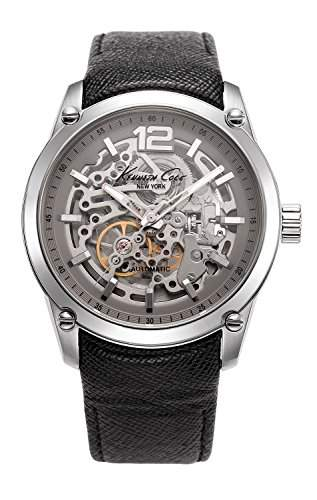 Kenneth Cole Herrenuhr Automatic KC8089