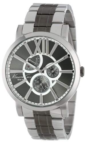 Kenneth Cole KC9282 Herren Uhr