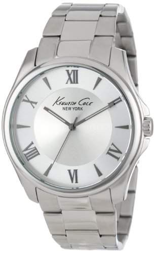 Kenneth Cole KC9293 Herren Uhr