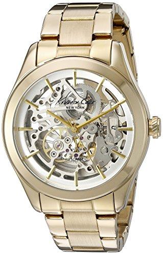 Kenneth Cole Damen Analog Dress Quartz Reloj 10025927