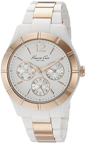Kenneth Cole Armbanduhr IKC0001