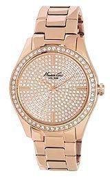 Kenneth Cole Classic Damen Armbanduhr KC4958