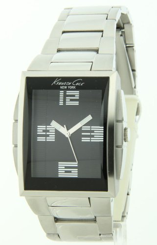 Kenneth Cole New York Classic Black Dial KC3943
