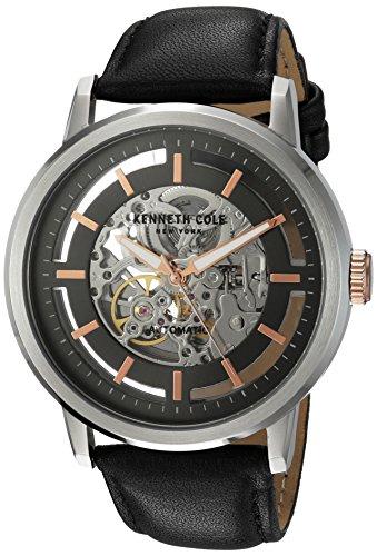 Kenneth Cole Herren Analog Dress Quartz Reloj 10026782