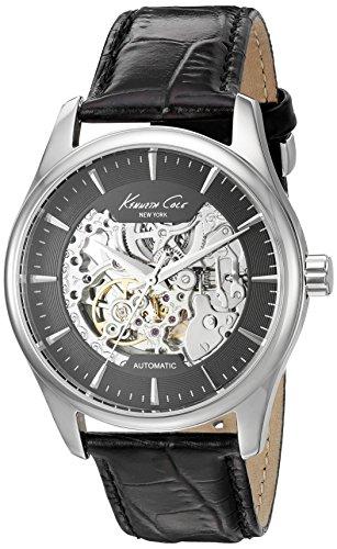 Kenneth Cole Herren Analog Dress Quartz Reloj 10027199