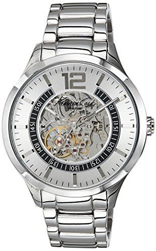 Kenneth Cole Herrenuhr Automatic 10018762
