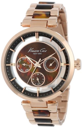 Kenneth Cole Uhr Damen IKC4929