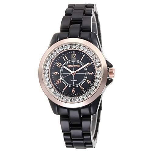 Armbanduhr Damen Elegant Modeuhr