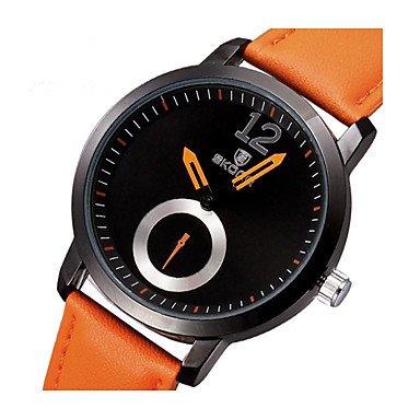 Skone klassischen Luxusmarke Business Casual Mode Quarz Uhren