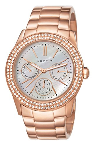 Esprit Peony Analog Quarz ES103822014 Rose gold