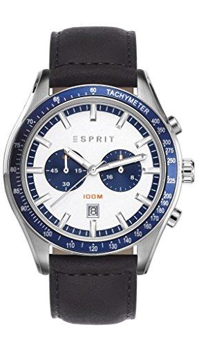 Esprit Ryan Chronograph Quarz Leder ES108241002
