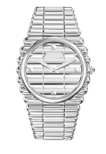 Armbanduhr Herren Jean Paul Gaultier Rand Kueste Armband Stahl 40 mm 8504201