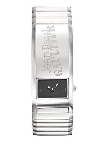Armbanduhr Herren Jean Paul Gaultier indentite Armband Stahl 22 6 49 6 mm 8503704
