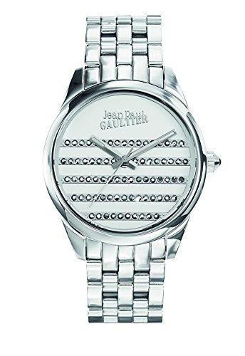 Zeigt Damen Jean Paul Gaultier Navy Armband Stahl 37 mm 8502404