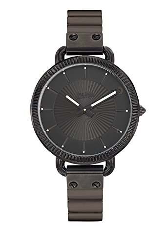 Zeigt Damen Jean Paul Gaultier Index Armband Stahl PVD 45 mm 8504302