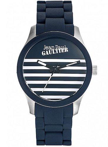 Jean Paul Gaultier J JGW8501118 wt Unisex Armbanduhr
