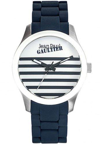 Jean Paul Gaultier J JGW8501119 wt Unisex Armbanduhr