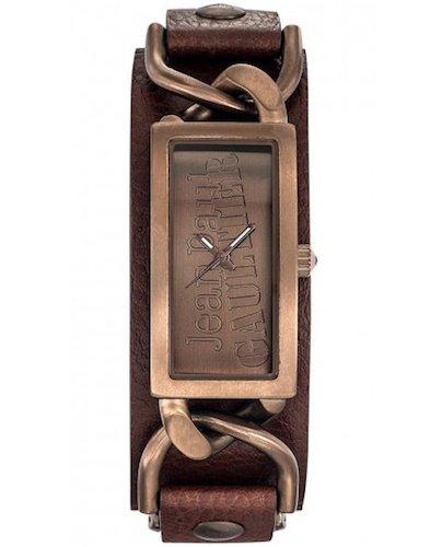 Jean Paul Gaultier J jgw8502903 WT Armbanduhr Herren