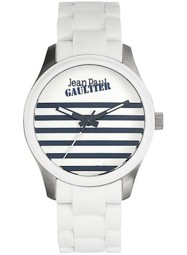 Jean Paul Gaultier Quarzuhr 8501120 40 mm