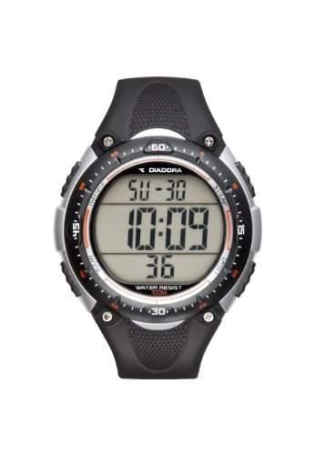 Diadora Herren-Armbanduhr Digital Quarz Plastik DI-003-02