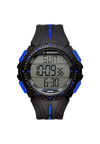 Diadora Herren-Armbanduhr Digital Quarz Plastik DI-004-02