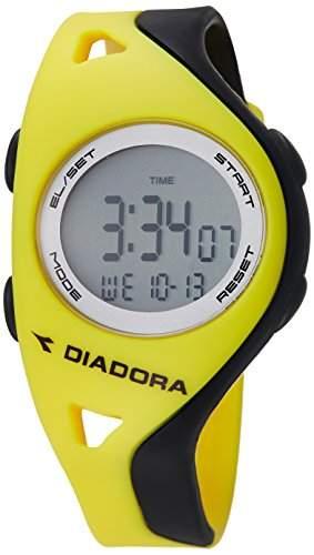 Diadora Unisex-Armbanduhr Digital Quarz Plastik DI-008-01