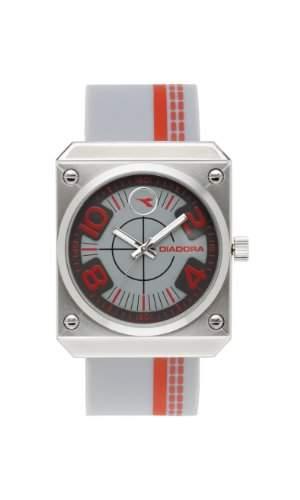 Diadora Herren-Armbanduhr Analog Quarz Edelstahl DI-011-04