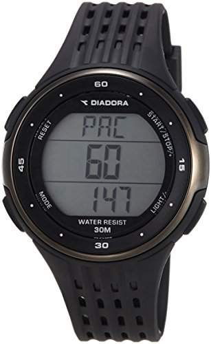 Diadora Herren-Armbanduhr Digital Quarz Plastik DI-015-01