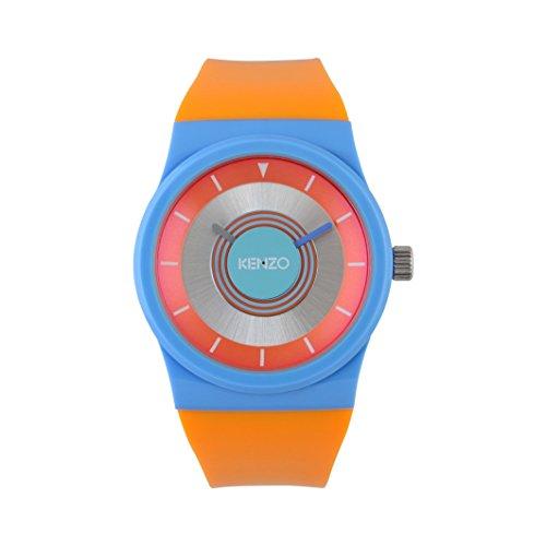 Kenzo Armbanduhr K0032001 k501 multicolor