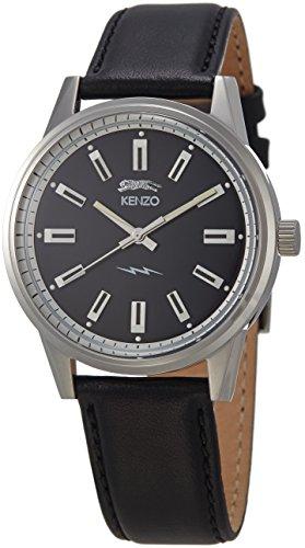Kenzo Uhr manuell Man 9601102 K501 42 mm