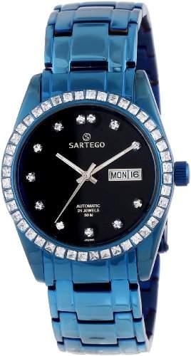 Sartego SLGU33 Herren Uhr