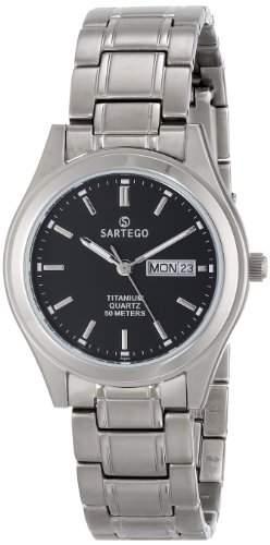 Sartego SNT111 Herren Uhr
