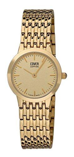 Cover Armbanduhr CO125 08 Damenuhr