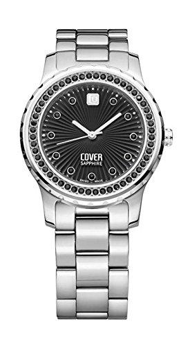 Cover Armbanduhr CO154 01 Damenuhr