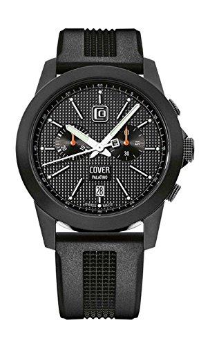 Cover Armbanduhr CO155 06 Herrenuhr
