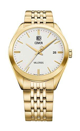 Cover Armbanduhr CO162 05 Herrenuhr